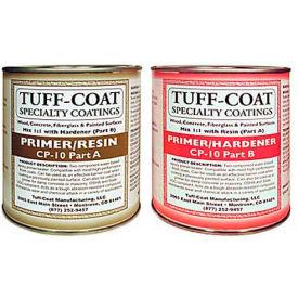 Tuff Coat 1 Gallon Kit, CP-10 Primer