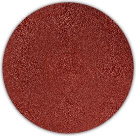 """United Abrasives - Sait 35063 PSA Disc 4"""" Dia. 50 Grit Aluminum Oxide - Pkg Qty 50"""