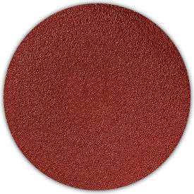 """United Abrasives - Sait 35099 PSA Disc 6"""" Dia. 80 Grit Aluminum Oxide - Pkg Qty 50"""