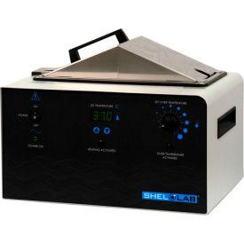 SHEL LAB® SWB7 Digital Water Bath, 7 Liter Capacity, 115V