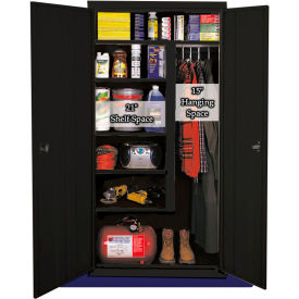 Steel Cabinets USA Combination Cabinet