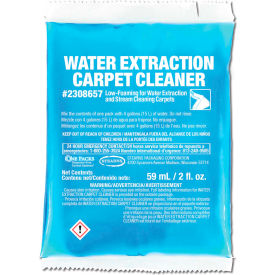 Stearns Water Extraction Carpet Cleaner - 2 oz Packs, 72 Packs/Case - 2308657