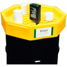 UltraTech Ultra-Universal Funnel 0471 with Spout