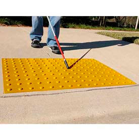 UltraTech, Ultra-ADA Pad, Yellow, Retrofit, 0752, 2' x 5'