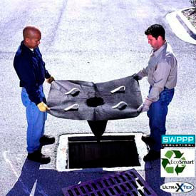 Ultra-Drain Guard ®  Oil & Sediment Plus Model  10-Pack