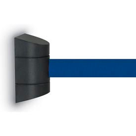"Wall Mounted Tape Unit with 12'6"" Royal Blue Tape"