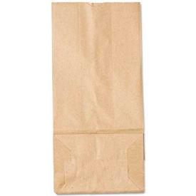 """Paper Bag 5-1/4"""" x 10-15/16"""" 500 Pack"""