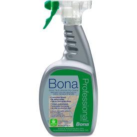 Bona Stone, Tile & Laminate Floor Cleaner, 32 oz. Trigger Spray Bottle - WM700051188