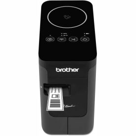 Brother P-Touch Wireless Label Maker by