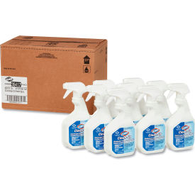 Clean-Up® Cleaner with Bleach - 32oz. Trigger Bottle - COX35417CT