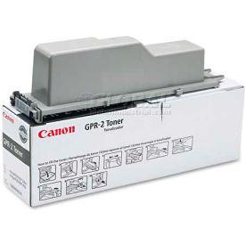 Canon® Toner Cartridge 1389A004AA, Black