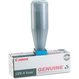 Canon® 4234A003AA (GPR-4) Toner, 33000 Page-Yield, Black