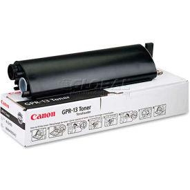 Canon® Toner Cartridge 8640A003AA, Black