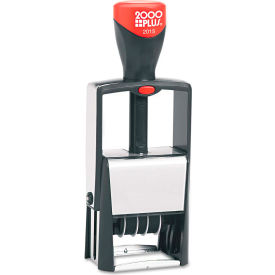 2000 PLUS® Self-Inking Heavy Duty Stamps