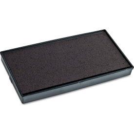 2000 PLUS® 2000 PLUS Replacement Ink Pad for Printer P20 & Dual Pad Printer P20, Black