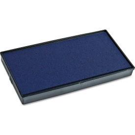 2000 PLUS® 2000 PLUS Replacement Ink Pad for Printer P40 & Dual Pad Printer P40, Blue