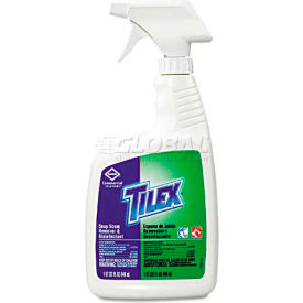 Tilex® COX01126 Bathroom Cleaner, 16oz Smart Tube Spray - COX01126