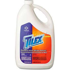 Tilex® Disinfects Instant Mildew Remover, Gallon Bottle 4/Case - COX35605