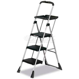 Ladders Steel Step Ladders Cosco Max Steel Work