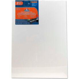 "Elmer's Pre-Cut White Foam Board Sheets, 18"" x 24"", 2/PK by"