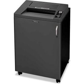 Fellowes® Fortishred 3850C Continuous-Duty Cross-Cut Shredder, TAA Compliant