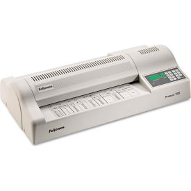 "Fellowes® Proteus 125 Laminator, 13"" wide, 10mil Maximum Thickness"