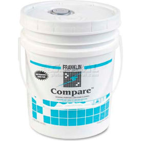 Franklin Compare™ Floor Cleaner, 5 Gallon Pail - F216026