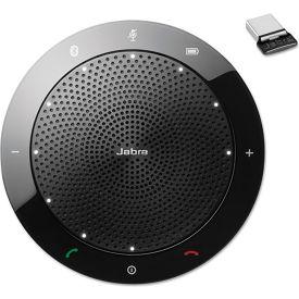 Jabra 7510-409 Speak 510+ UC Speakerphone