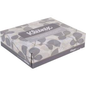 Kleenex® Junior Facial Tissue, Two-Ply, WE, 65 Tissues/Box, 48 Boxes/Case - KIM21195