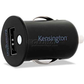 Buy Kensington K39666AM PowerBolt 2.1 Car Charger, Variable 2.1 Amp Port, No Cable Included