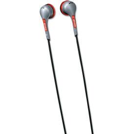 Maxell® EB125 Digital Stereo Binaural Ear Buds for Portable Music Players