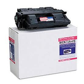 microMICR Toner Cartridge TJA-416, Black
