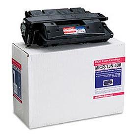 microMICR High-Yield Toner Cartridge MICRTJN400, Black