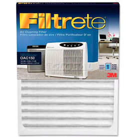 Filtrete™ MMMOAC150RF Replacement Filter, 11 x 14-1/2