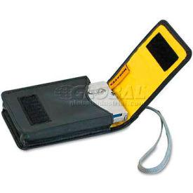 Ape Case AC158 AC158 Digital Camera Case, Simulated Leather, 2 3/5 x 1 x 4, Black