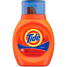 Tide® PAG13875 Acti-lift Laundry Detergent,Original, 25oz Bottle