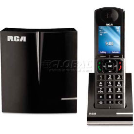 RCA IP160S Six-Line DECT Cordless VoIP Phone and Service