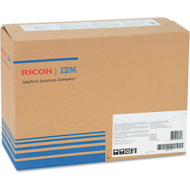 Ricoh® 821182 Toner, 27000 Page-Yield, Yellow