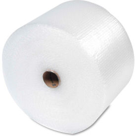 """Sealed Air Bubble Wrap® Cushioning Material, 12"""" x 175', 3/16"""" Thick"""
