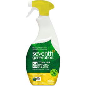 Seventh Generation Natural Tub & Tile Cleaner 32oz. Bottle - SEV22750EA