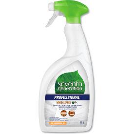 Seventh Generation® Professional Wood Cleaner, 32 oz. Trigger Spray, 8 Bottles - 44726