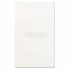 Universal One® Tyvek® Envelope, 10 x 15, White, 100/Box
