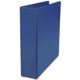 "Universal One D-Ring Binder, 2"" Capacity, 8-1/2 x 11, Royal Blue"