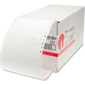 Universal One® Dot Matrix Printer Labels, 1 Across, 2-15/16 x 5, White, 3000/Box