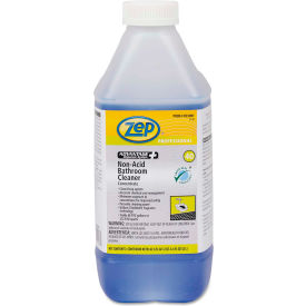 Cleaning Supplies Bathroom Cleaners Zep Professional Advantage Conc Non Acid Bathroom