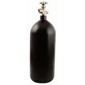 Nitrogen Cylinder - 40 Cu. Ft. (Empty)