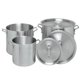 Heavy 20 Quart Aluminum Stock Pot