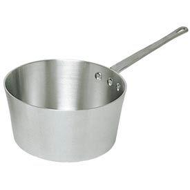 3-3/4 Quart Aluminum Sauce Pan - Pkg Qty 6