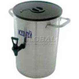 Update International Iced Tea Dispenser, 3 Gal., ITD-3G by