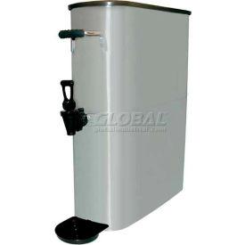 Update International Iced Tea Dispenser, 5 Gal., ITDS-5G by